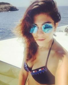 Archana Vijaya's Hot Pics