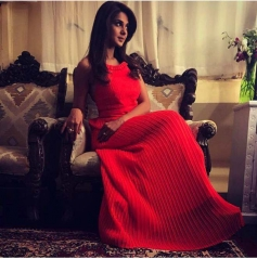 Jennifer Winget