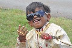 Keetle Krishna