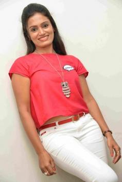 Suvarna Shetty