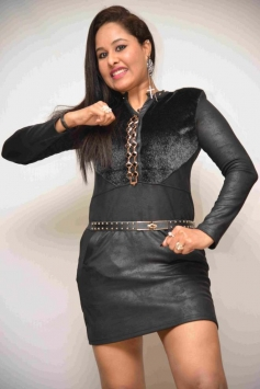 Samitha Shaa