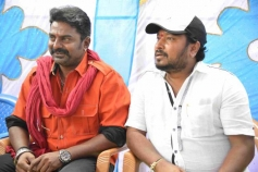 Kanaka Movie Press Meet