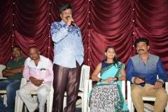 Poorna Satya Press Meet