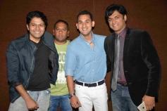 Humble Politican Nograj Trailer Launch