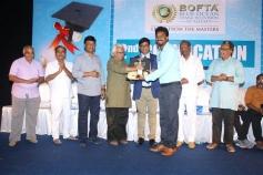 BOFTA 2nd Year Convocation