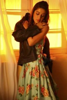 Raai Laxmi Stills From Julie 2