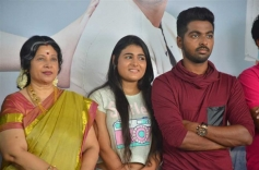 100% Kaadhal Movie Launch and Press Meet
