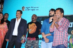College Kumar Teaser Launch