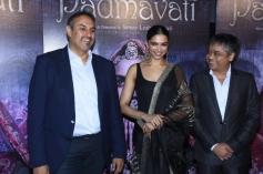 Trailer launch of Padmavati