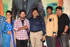 Vanavillu Trailer Launch