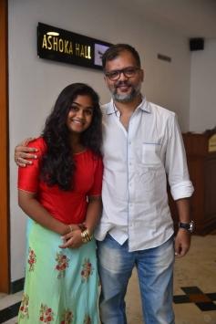 Sadirsyavakyam Audio Launch