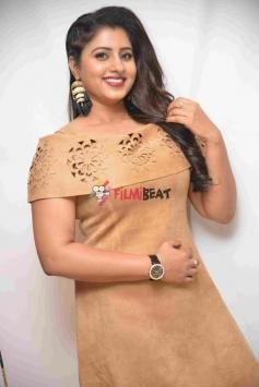 Pani Puri Press Meet