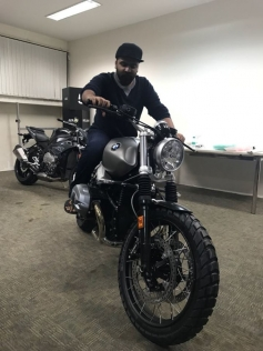 Favourite Bikes & Cars Of South Indian Actors