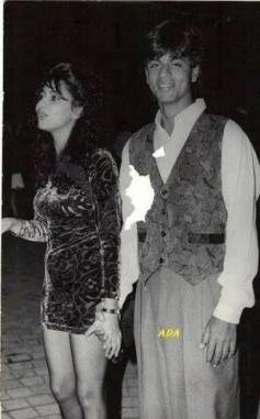 Birthday Special: Shah Rukh Khan Rare & Unseen Photos