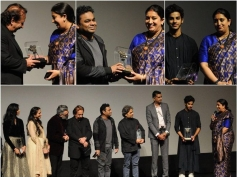 Celebs At IFFI Opening Ceremony 2017
