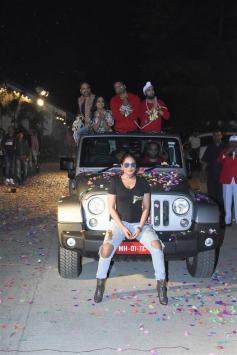Fukrey Returns Mehbooba Song Launch