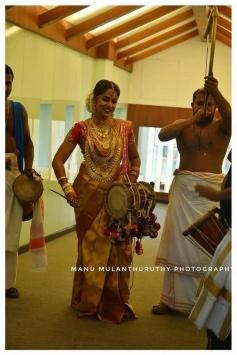 Jyothi Krishna & Arun Anand Raja  Wedding Photos