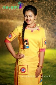 Mridula Vijay