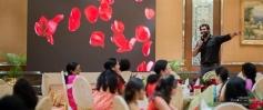 Naga Chaitanya & Samantha Marriage Get Together Party