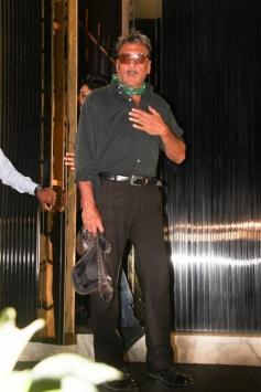 Sooraj Pancholi Birthday Celebration In Mumbai