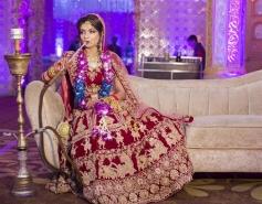 Abhishek Bajaj's Wedding Photos