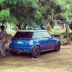 Actor Vijay Cars Collection