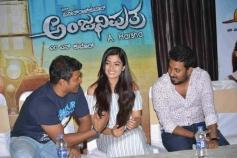 Anjaniputra Press Meet