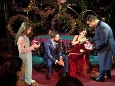 Anushka Sharma And Virat Kohli Wedding Photos