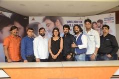 E Ee Movie Press Meet