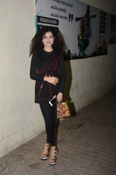 Firangi Movie Special Screening