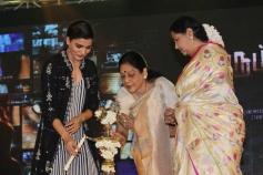 Irumbu Thirai Teaser Launch