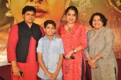 Mathangi Movie Trailer Launch