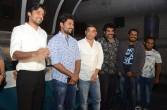 MCA Trailer Launch
