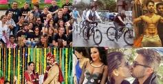 Most Viral Photos Of Bollywood Actors