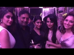 New Year's Special : See How Our Tamil Celebs Party