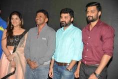 Rajaratha Trailer Launch