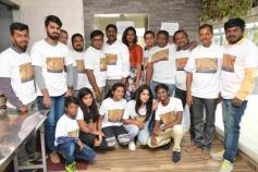 Saddu Teaser Launch