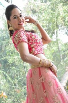 Samhitha Shaa
