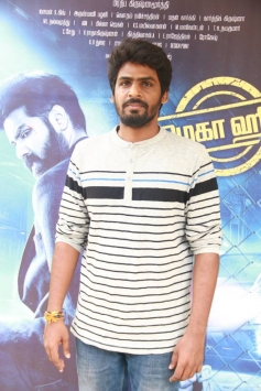 Sathya Sucess Meet