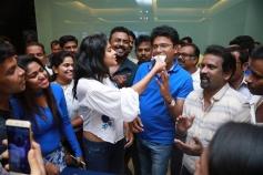 Thiruttu Payale 2 Mega Hit Celebration at Sathyam Cinemas