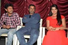 View Photos Of Kannada Movie Vandana Audio Release Event.