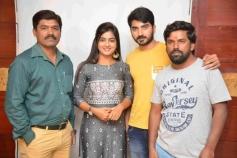 Aathruptha Press Meet