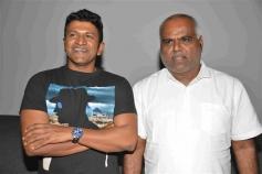 Anjaniputra 25 Days Celebration Press Meet