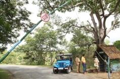 Chaukur Gate