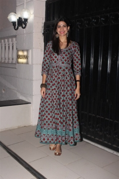 Ekta Kapoor House Party