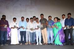 Irumbu Thirai Audio Launch