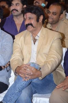 Jai Simha Movie 50 Crore Club Success Meet