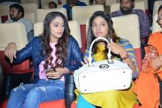 Jai Simha Movie Premier