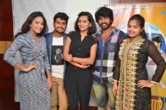 Janthar Manthar Press Meet