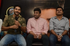 Juvva Movie 1st Look Poster & Trailer Launch